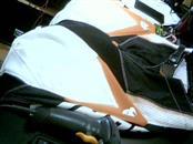 THOR MOTORCROSS Pants PANTS